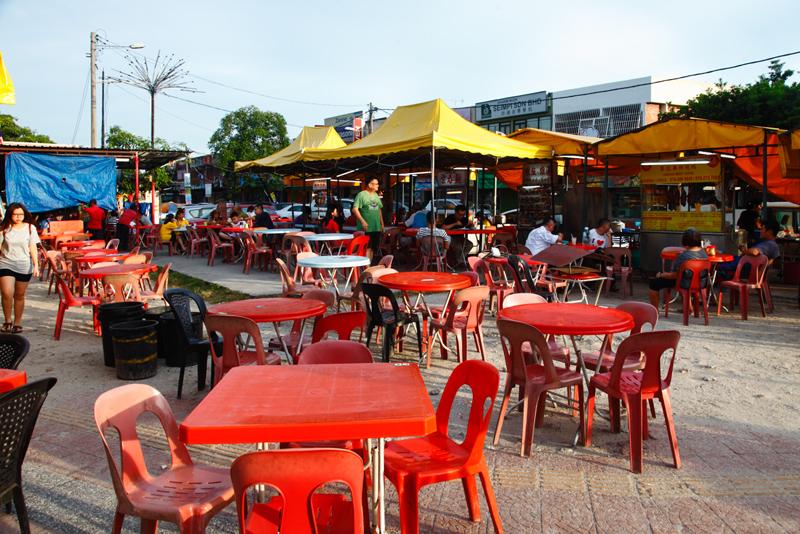 HL Yee Cafe Kepong