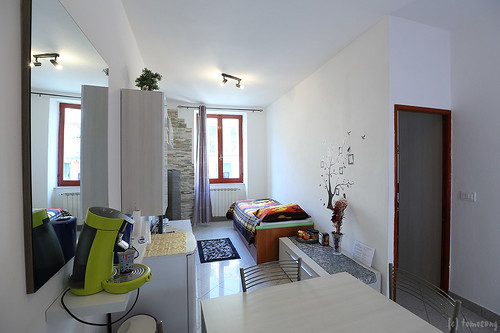 apartment Vintage Room