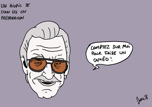 23_Biopic Stan Lee