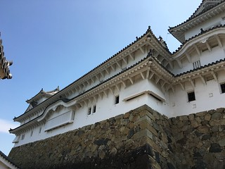 Trip to Kobe and Himeji Castle