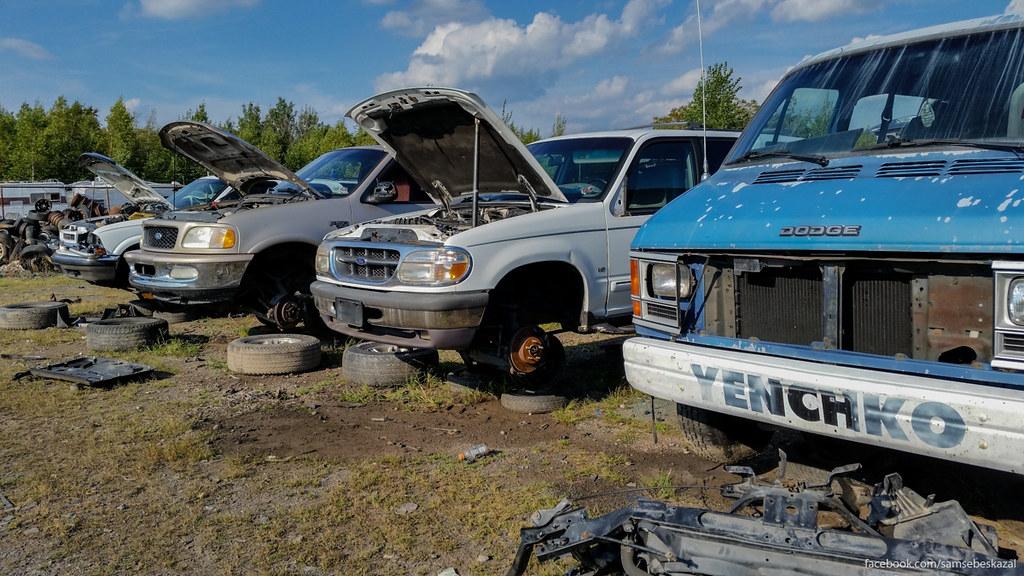 Самая большая авторазборка в мире, или как умирают автомобили в Америке samsebeskazal-165805.jpg