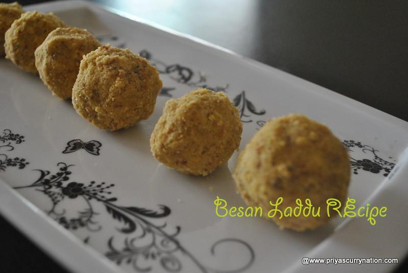 Easy-besan-ladoo-recipe