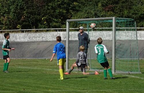 SV Merseburg 99 D 6:0 TSV Leuna D (Under-13)