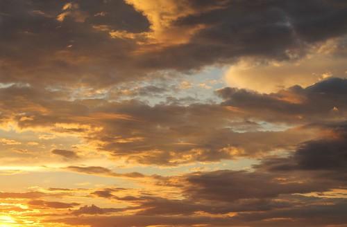 drámai felhők - asszem megvan a megoldás