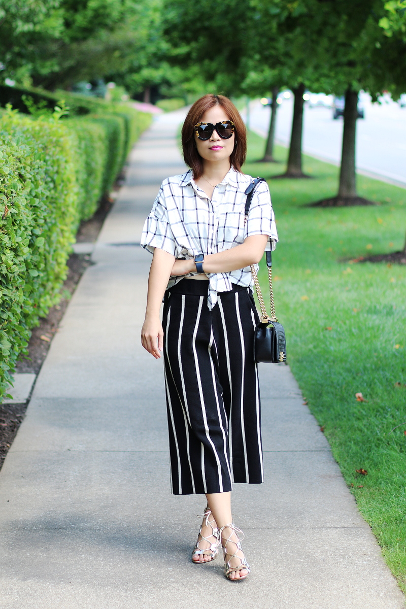 plaid-shirt-versona-stripe-pants-3