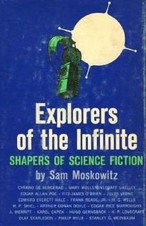 Explorers of the Infinite | by slovobooks