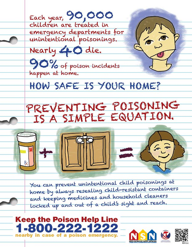 Preventing Poisoning is a Simple Equation
