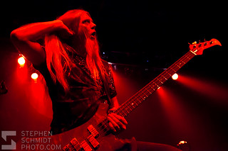 Nightwish @ ProgPower USA XIII | by Stephen Schmidt Photography