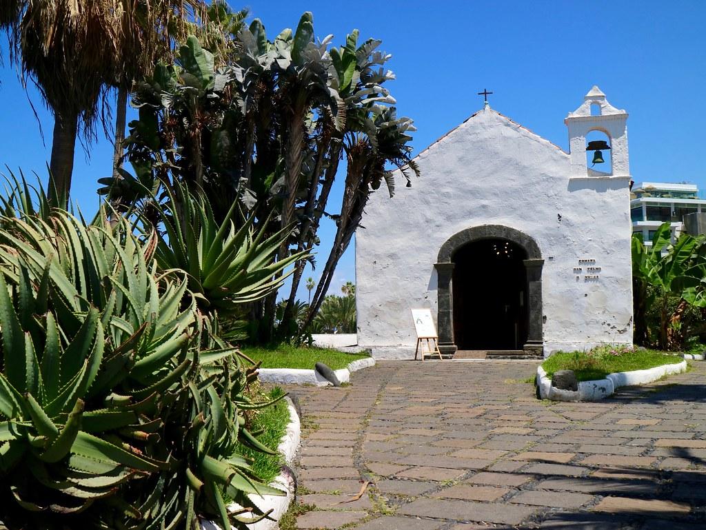 Ermita de San Telmo