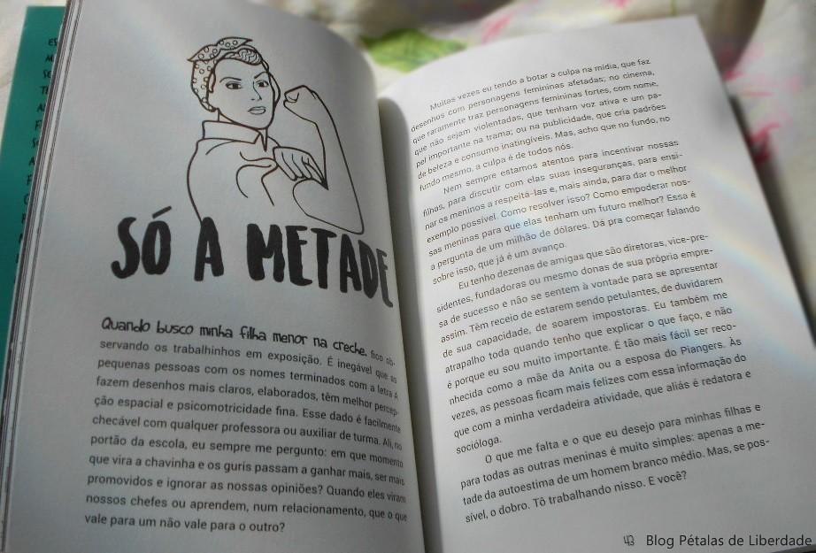 Resenha, livro, A-mamãe-é-rock, Ana-Cardoso, Belas-letras, opiniao, fotos, capa, trechos, cronicas, feminismo, maternidade-nao-romantizada, autoestima-feminina, machismo