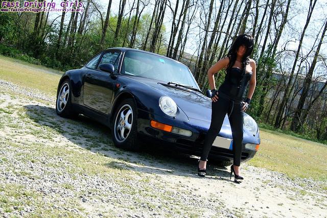 041 Jackye Porsche 993