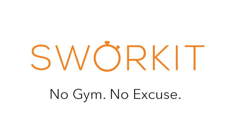 Sworkit - 15 minuter träning