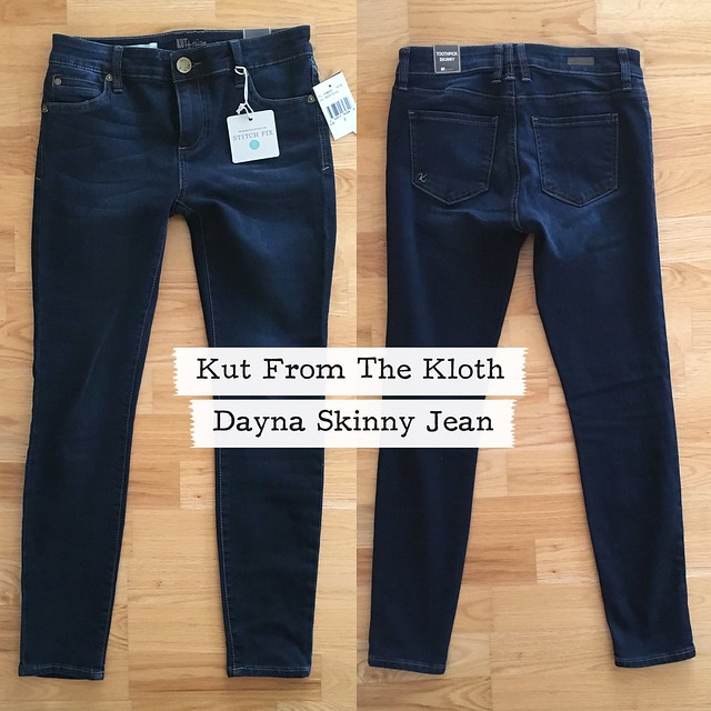 Kut From The Kloth Dayna Skinny Jean (Stitch Fix exclusive)