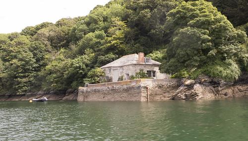 Q's cottage