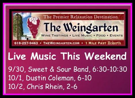The Weingarten 9-30-16