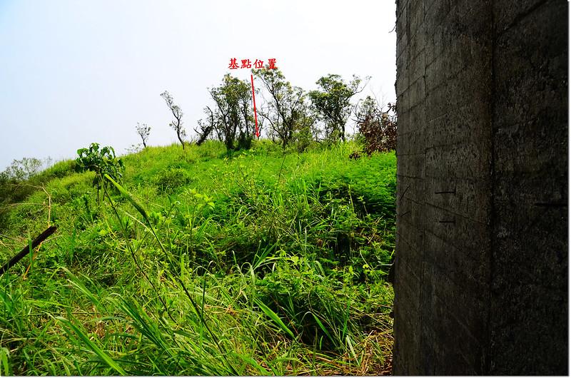 鳳梨山(鳳鼻山)登山路線 2