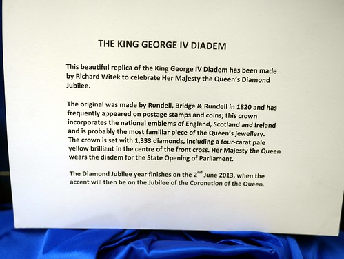 George IV Diadem - Richard Witek  - 4