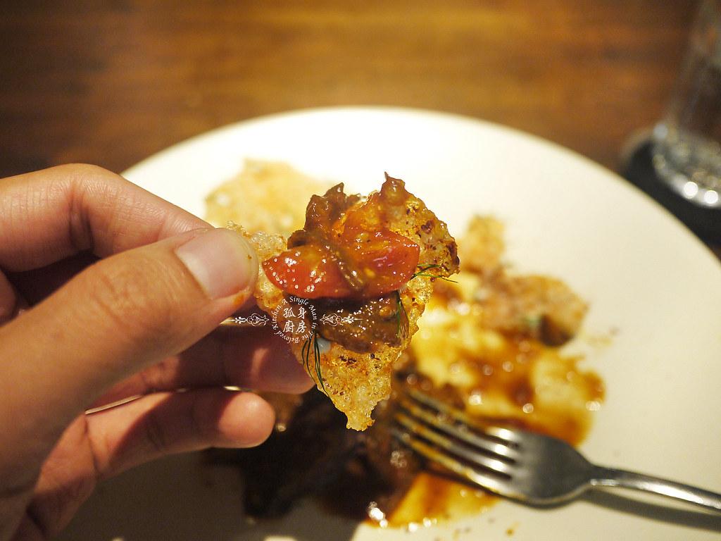 孤身廚房-江振誠RAW餐廳初訪39