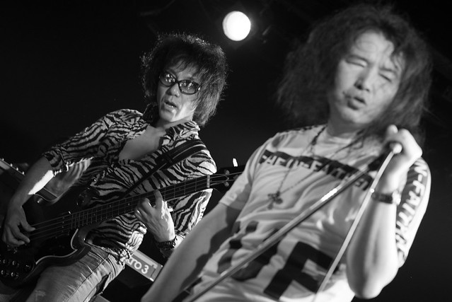 TONS OF SOBS live at Adm, Tokyo, 24 Jul 2016 -00360