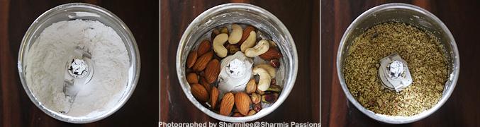 How to make Khoya Modak Recipe - Step2