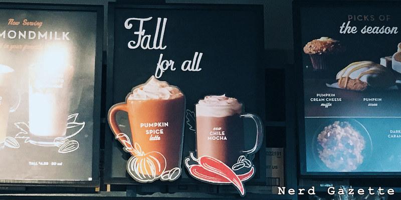 Starbucks Chile Mocha | VSCO