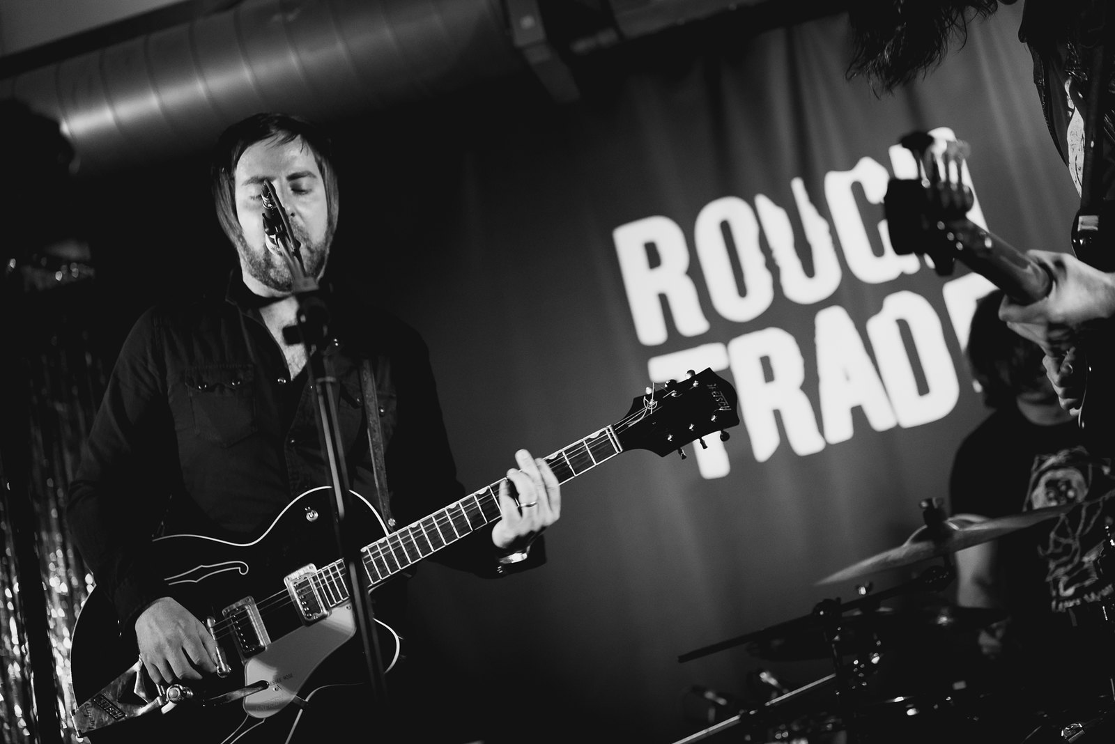 Cult Of Dom Keller at Rough Trade