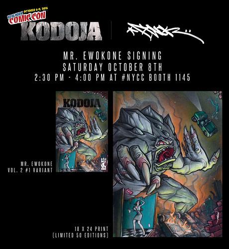 Kodoja_NYCC_MREWOKONE_SIGNING