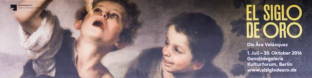 Gemäldegalerie im Kulturforum