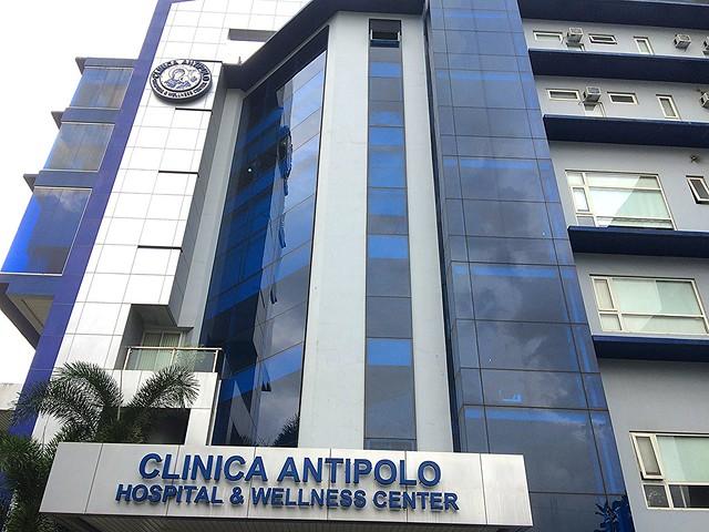 Clinica Antipolo Hospital & Wellness Center