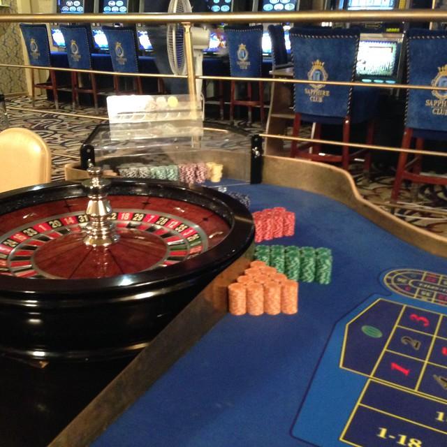 У центрі Києва СБУ викрила підпільне казино