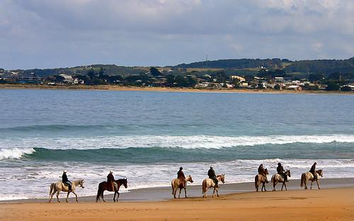 Apollo Bay. Vic Aust.