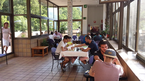 2016 Andorra open