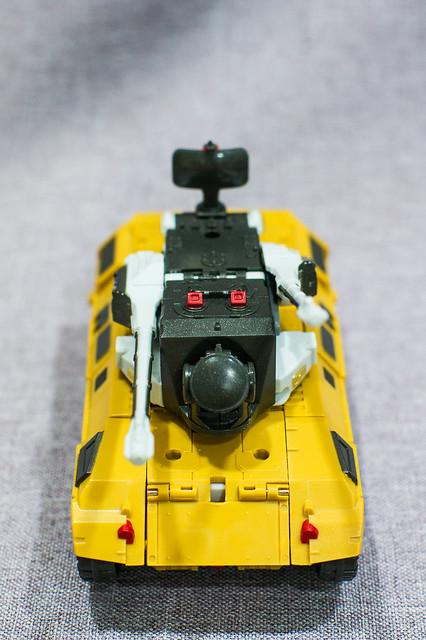 Thanatos Tank 2