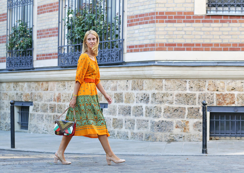 robe falabala