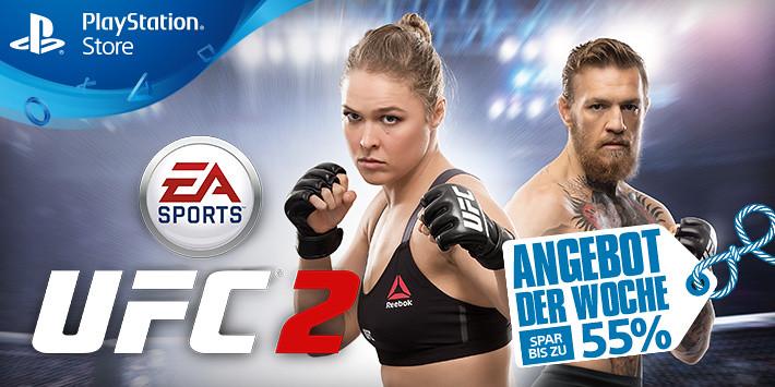 UFC 2 - Angebot der Woche
