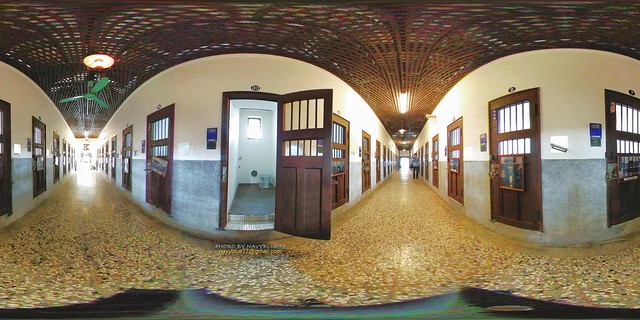 獄政博物館03