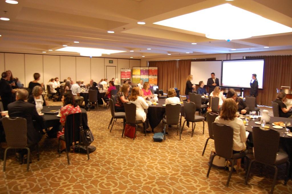 Health Science Education Leadership Conference Presentations