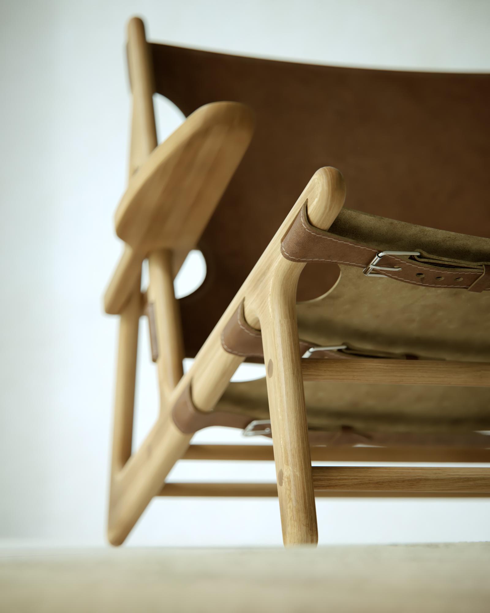 Mogensen Chairs