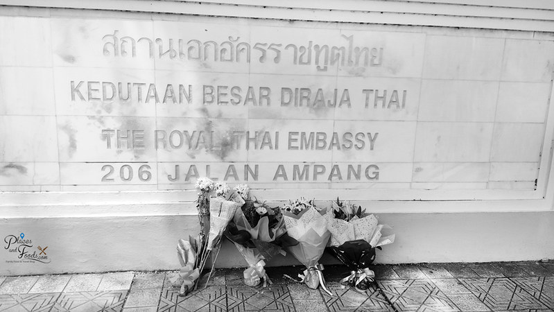 thai embassy kl