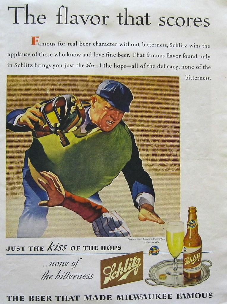 BaseballSchlitz1940s