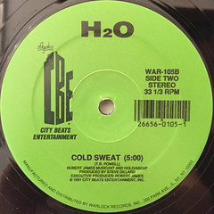 H2O:I JUST WANT A RECORD DEAL(LABEL SIDE-B)