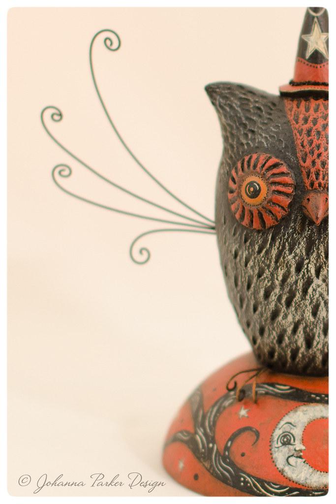 Johanna-Parker-Perched-Owl