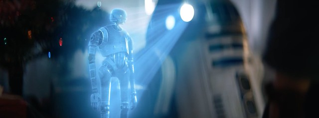 Duracell Rogue One TVC 1