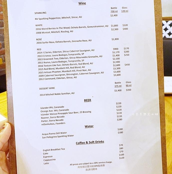 6 Grace Restaurant 東區美食推薦 小酒館