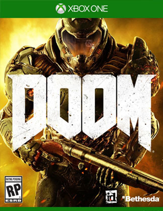 Doom-2016-Xbox-One-Cover-Art