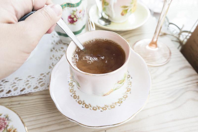 Poppys Vintage Tea Room St Neots_4
