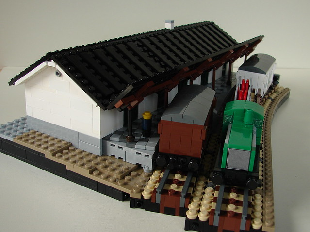 Det Hvide Pakhus 9