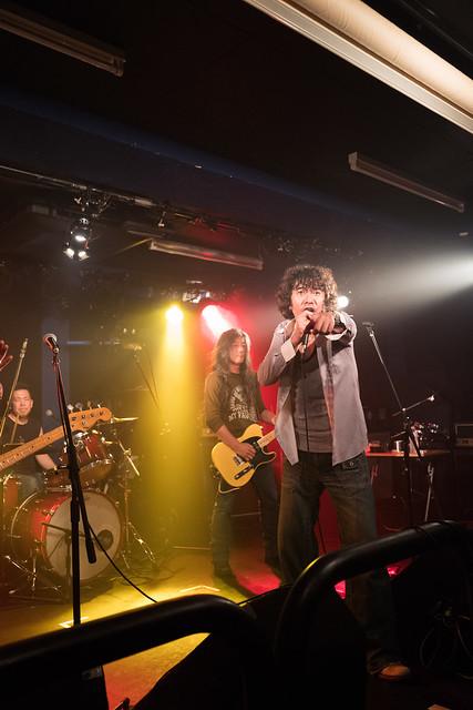 THE NICE live at 獅子王, Tokyo, 15 Sep 2016 -1010250