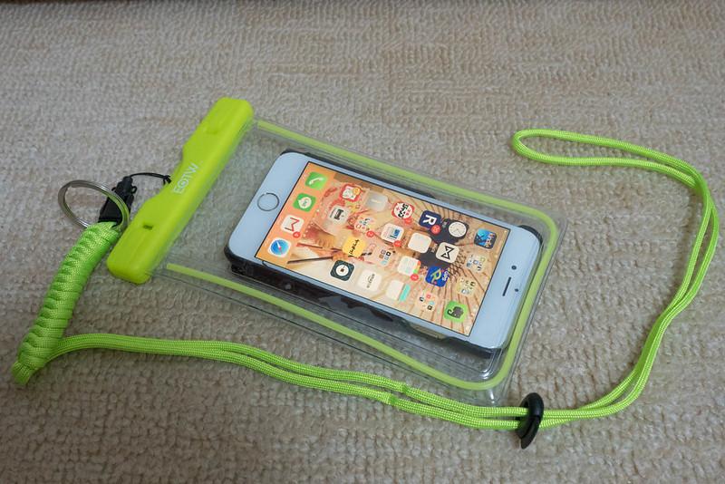 iPhone防水ケース-3