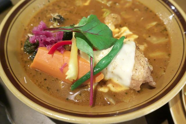 スープカレーTREASURE(トレジャー) 4回目_03
